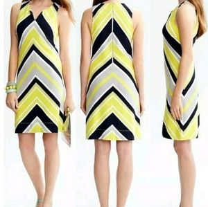 Banana Republic - Milly Collection Dress - 8